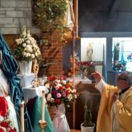 Spanish Installation Mass for the Relic of John Paul II
