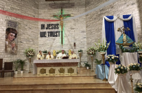 Celebration of Our Lady of San Juan