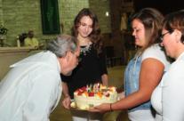 Happy Birthday Father Wojciech