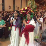 Nuestra Señora da Guadalupe